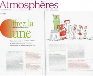 article atmospheres