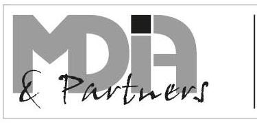 logo MDIA