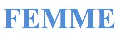 logo femme
