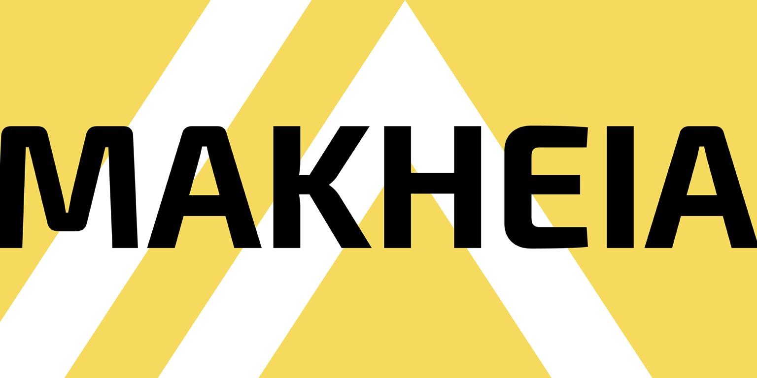 logo makheia